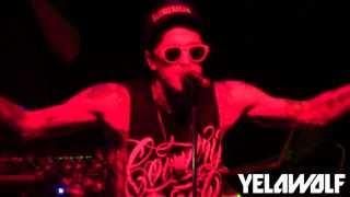 Yelawolf Featuring Rittz Dj Vajra SLUMERICAN TOUR MEDLEY - PART 2.mp3