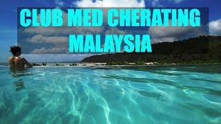 Club Med Cherating Beach, Mala…