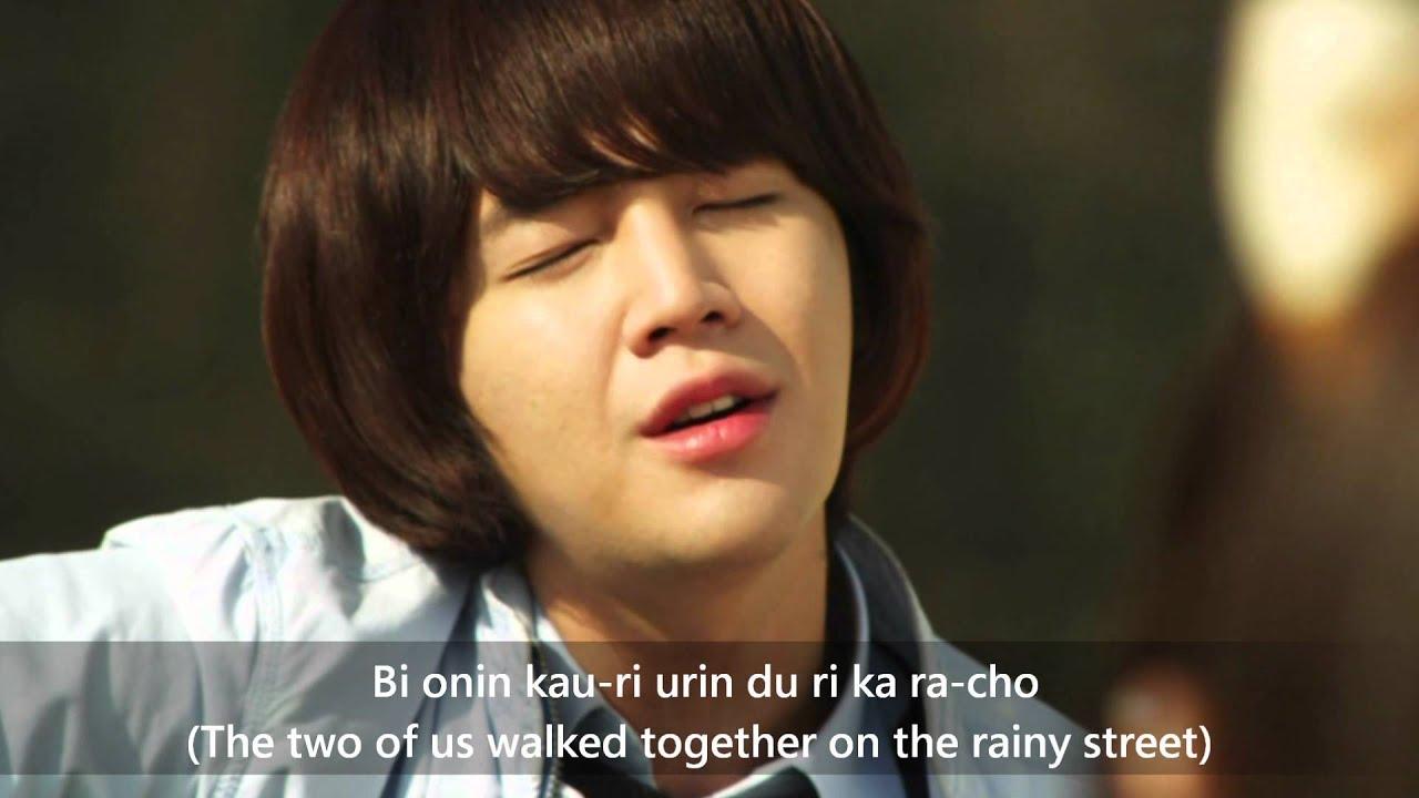 love rain sarangbi ost album