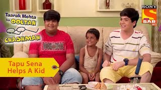 Your Favorite Character | Mallaiya, Tapu Sena's New Friend  | Taarak Mehta Ka Ooltah Chashmah