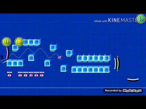 미완성 자작맵 Space Cyclone (layout by Brickl K)