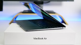 2020 MacBook Air Review - 3 Months Later