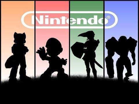 Nintendo's Foray into Figurines and a Brief History of E3 - NVC Podcast