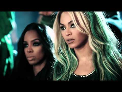 Beyoncé - Welcome to Hollywood (LEGENDADO)