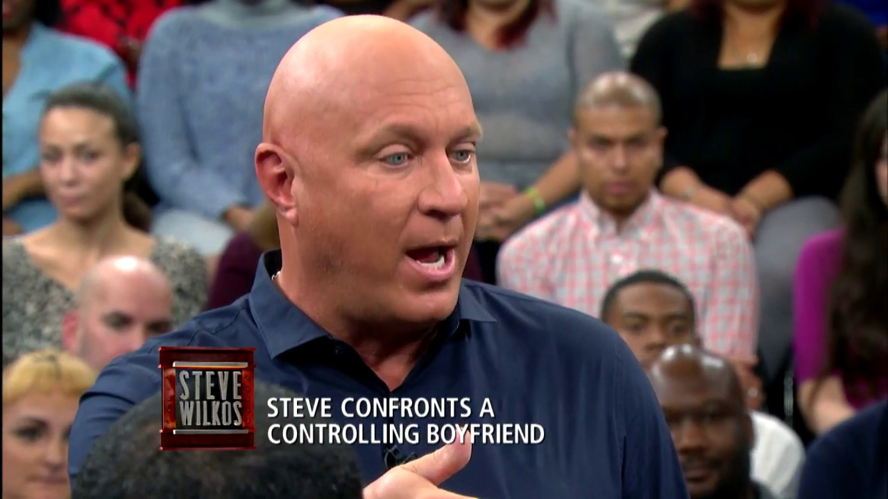 Steve wilkos devil mom