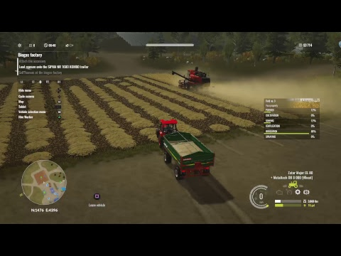 Pure Farming 2018 Update 1.3 Livestream + GIVEAWAY
