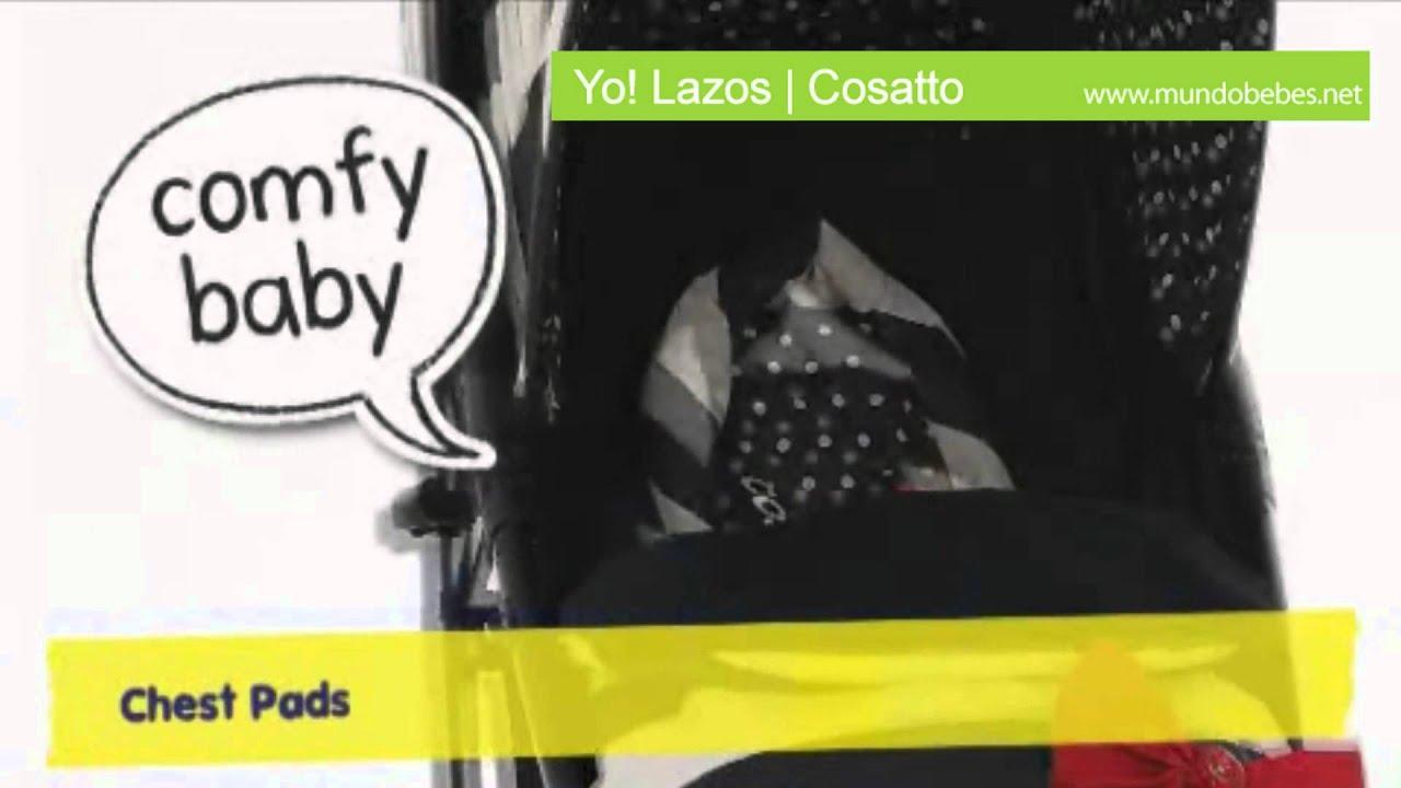 Cosatto Yo Lazos