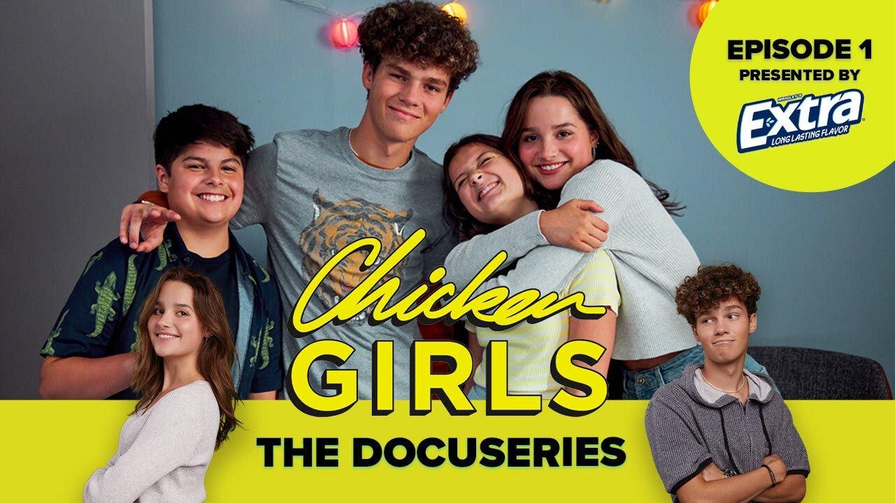 Download CHICKEN GIRLS: THE DOCUSERIES | Episode 1 - Casting