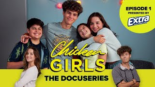CHICKEN GIRLS: THE DOCUSERIES | Episode 1 - Casting