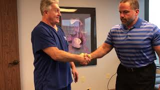 Texas State Power Lifting Record Shattered by Chiropractic Patient