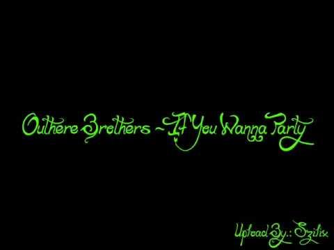 Outhere Brothers, The - La La La Hey Hey