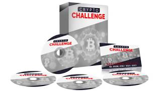 Crypto Challenge Review - How to make $50,000 per month investing in cryptocurrencies?