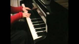 Bach, Fuge fis Moll, WTK II, BWV 883