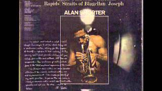 Alan Shorter -- Outeroids