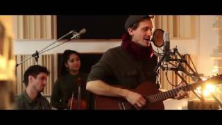 Patrick Richardt - Wie weit (live at Session Time)