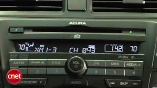 2009 Acura TL SH-AWD Review by cnet.com