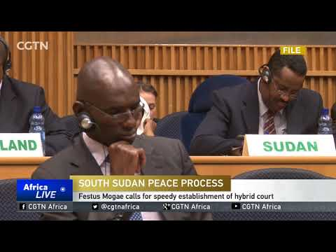AU council vows to support regional peace efforts