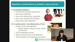 Duncan Seminar: Sleep and Breathing in Infants With Myopathies