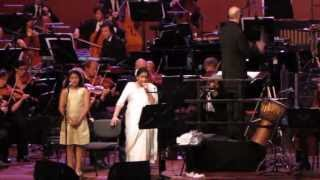 Asha Bhosle & Metropole Orchestra - Dum Maro Dum - The Hague, 9th May 2013