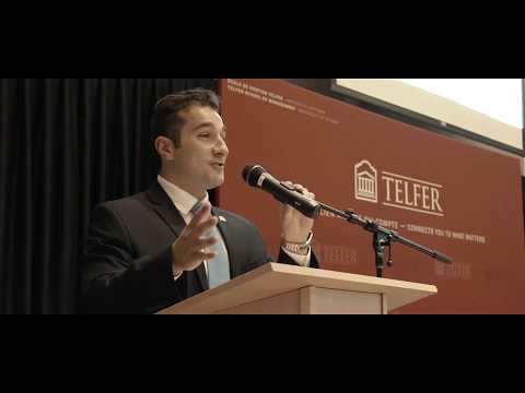 2017 National Bank Elevator Pitch Competition