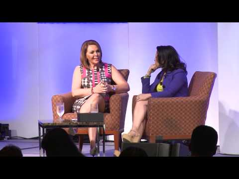 Latinovator Lunch with Maria Hinojosa (Sponsored by P&G and Orgullosa)