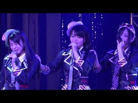 Kono mune no Barcode (Yagami Kumin, Ogiso Shiori & Yanoho Miki)