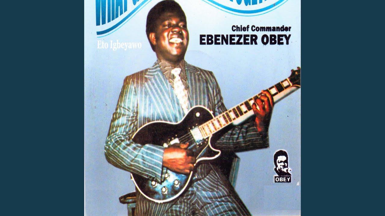 Download Eto Igbeyawo Medley (Part 2)