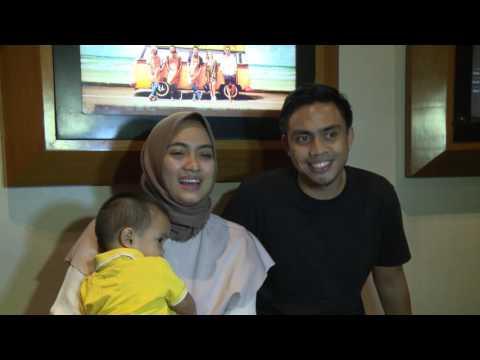 Ayudia Bing Slamet & Ditto Quality Time Bersama Di Dapur | Selebrita Siang