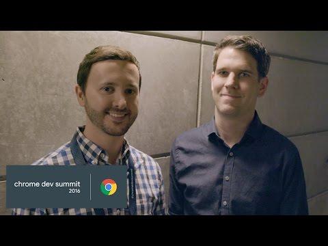 Summit Report: Paul Irish (Chrome Dev Summit 2016)