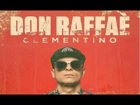 Clementino - Cover di Don Raffaé (De Andrè) - Sanremo 2016