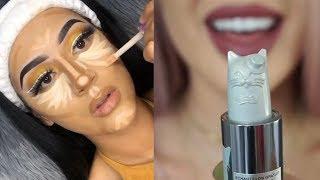 Os Melhores Tutoriais de Maquiagem do Instagram -Make de Gringa❤❤ thumbnail