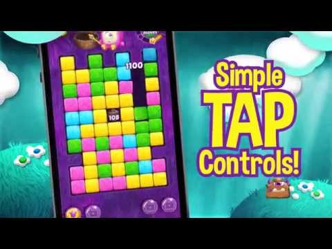 Fuzzy Flip - #1 FREE IPhone Puzzle Game - The More, The Merrier!