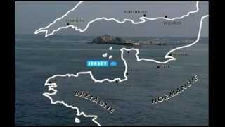 Un paradis dans la Manche :Jersey