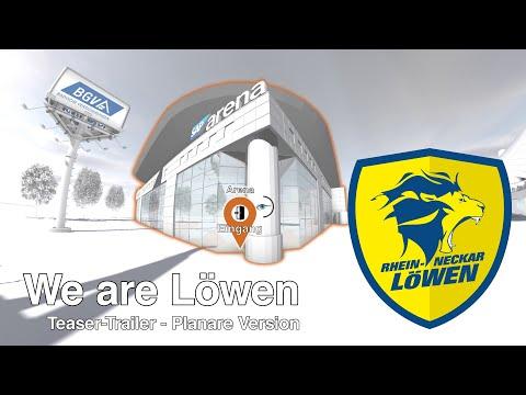 We-are-Löwen-Welt - Teaser - Planar