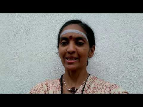 Hindu way to create wealth (Telugu)