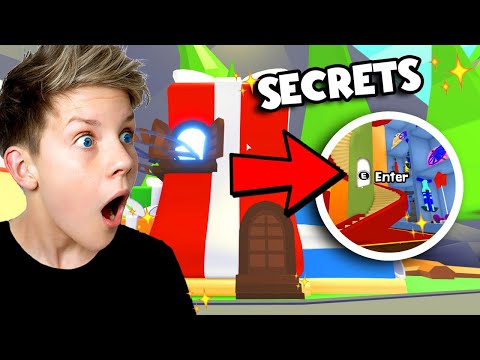Adopt Me DID NOT TELL YOU THIS About The NEW TOY SHOP!! Roblox Adopt Me Prezley