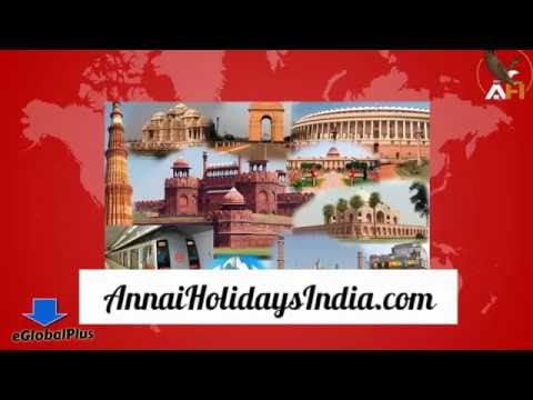 Holiday Tour Packages | Cheap Holiday Packages in India