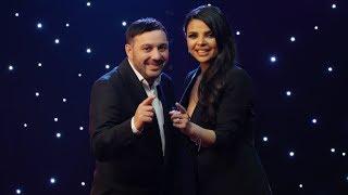 Laura Vass & Mihaita Piticu - Cine te face cea mai fericita (Originala 2019)