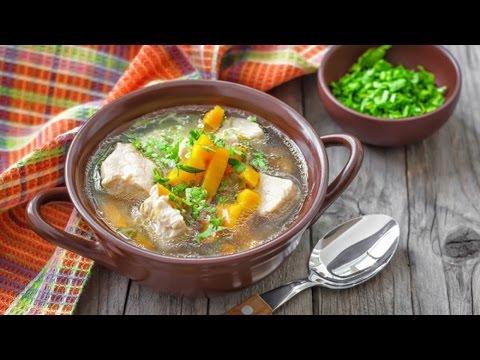 Первые блюда, простые и вкусные рецепты на каждый день