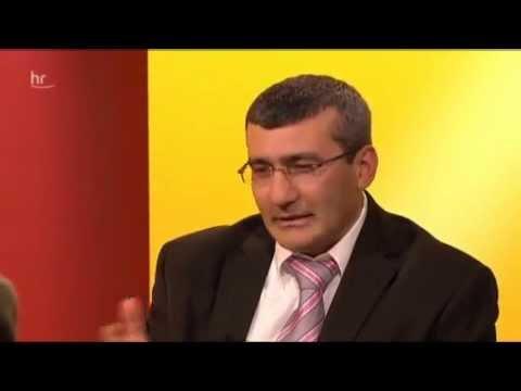Prof. Dr. Abdullah Takim Islamische Studien/Theologie in Frankfurt
