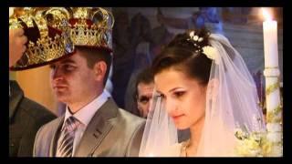 Венчание Богдана и Татьяны.