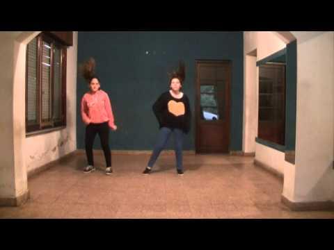 Wildlife-Jack&Jack Choreography