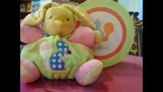 Kaloo Plush Toys