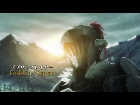 Убийца гоблинов: Корона гоблина (Фильм) | Трейлер на русском