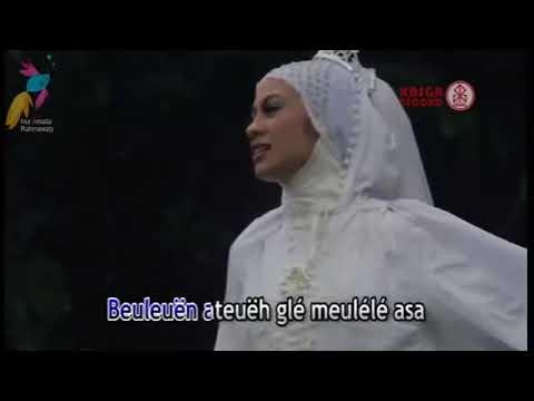 Liza Aulia - Rihon Meulambong