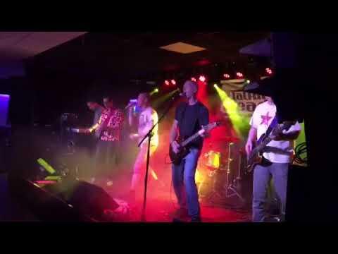 Ritalin Boy - Beautiful Life - The Talking Heads Southampton -19/01/18
