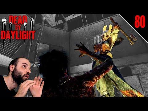 LA CAZADORA Y SU MEMENTO MORI   DEAD BY DAYLIGHT Gameplay Español