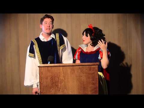 Once Upon a Crime EPISODE 3: Prince Floren vs. Snow White