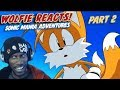 Download Wolfie Reacts: Sonic Mania Adventures Part 2 - Werewoof Reactions