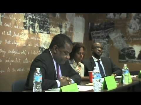Nigeria's New Government: Implications for Peace and Economic Development in the Region
